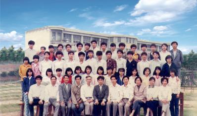 1990届初中